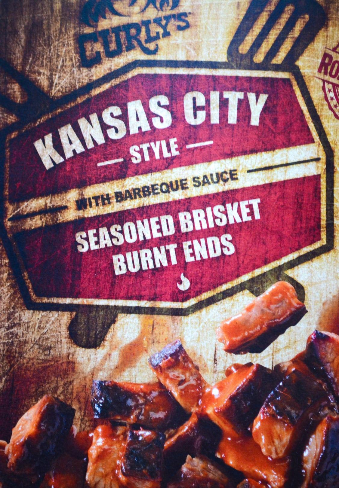Kansas City Style BBQ Stuffed Peppers