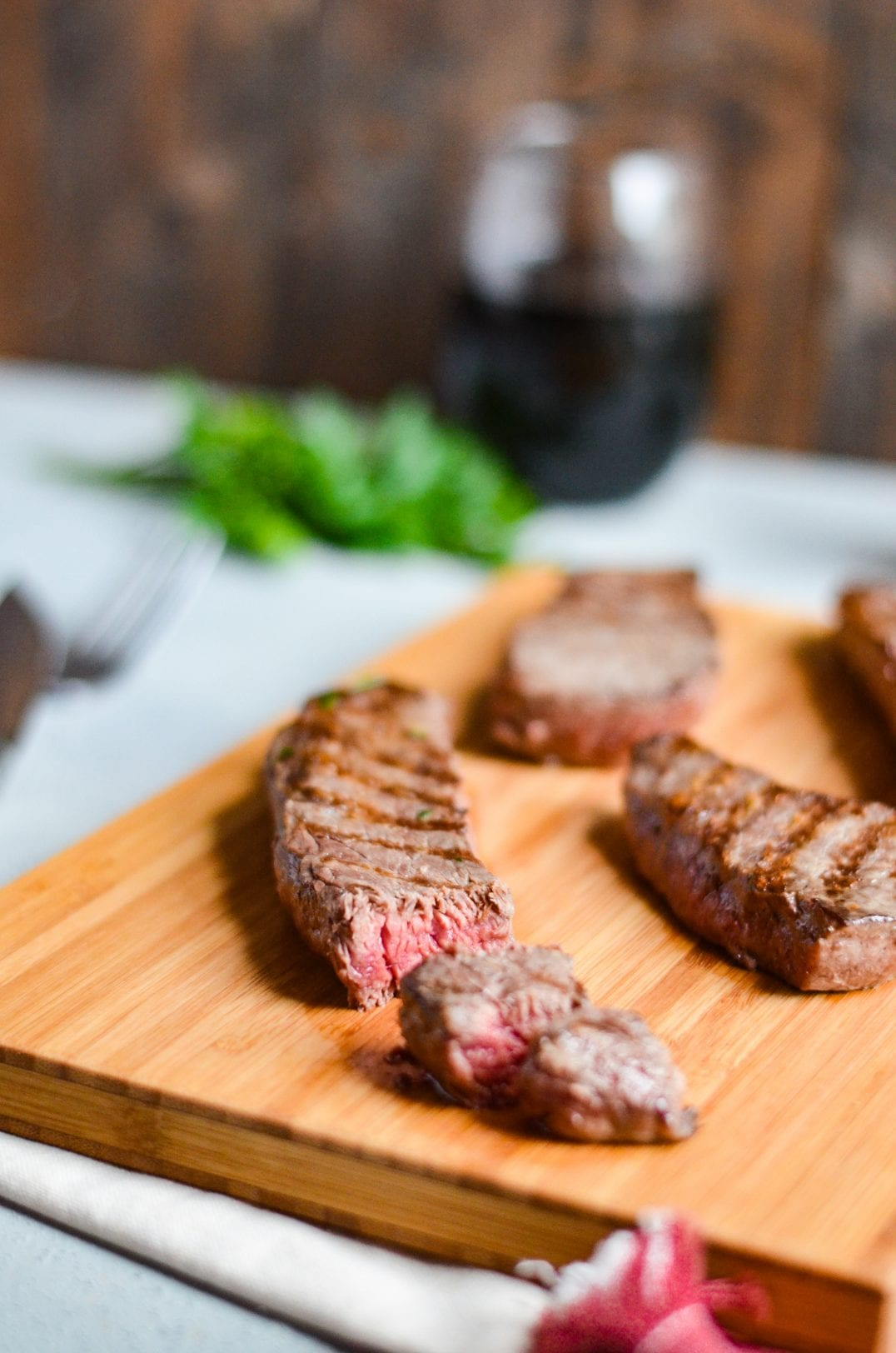 How to grill petite sirloin roast, asian train grope video