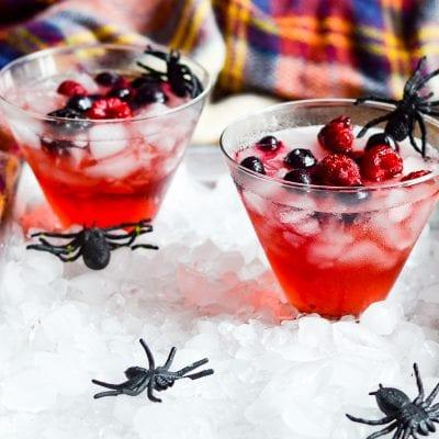 Black Widow Cocktail
