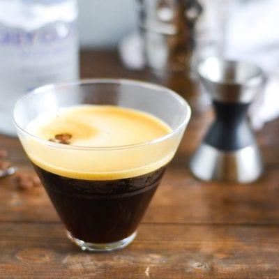Grey Goose L'espresso Martini