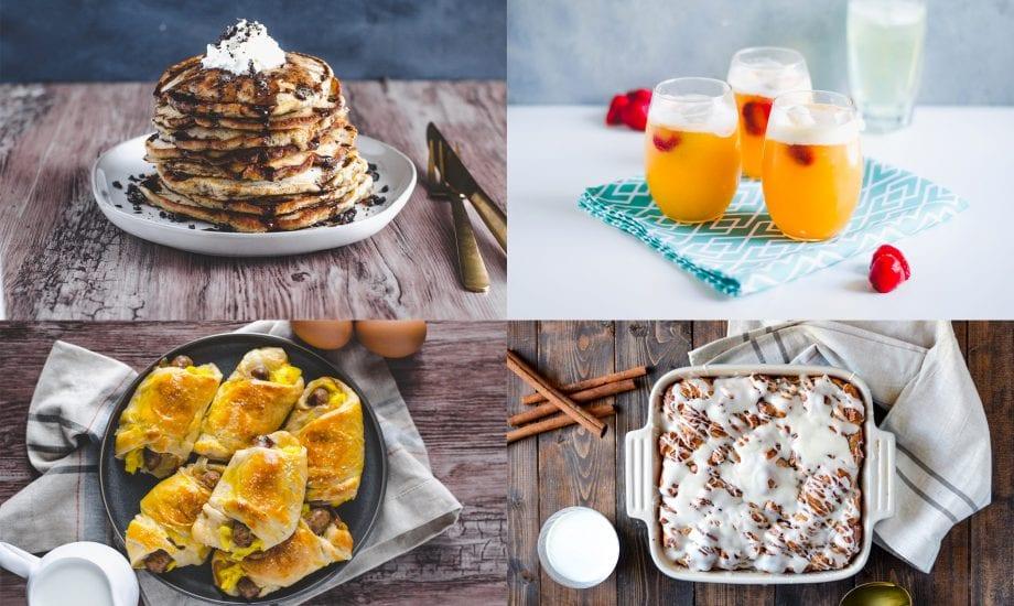 Top 10 Recipes of 2018