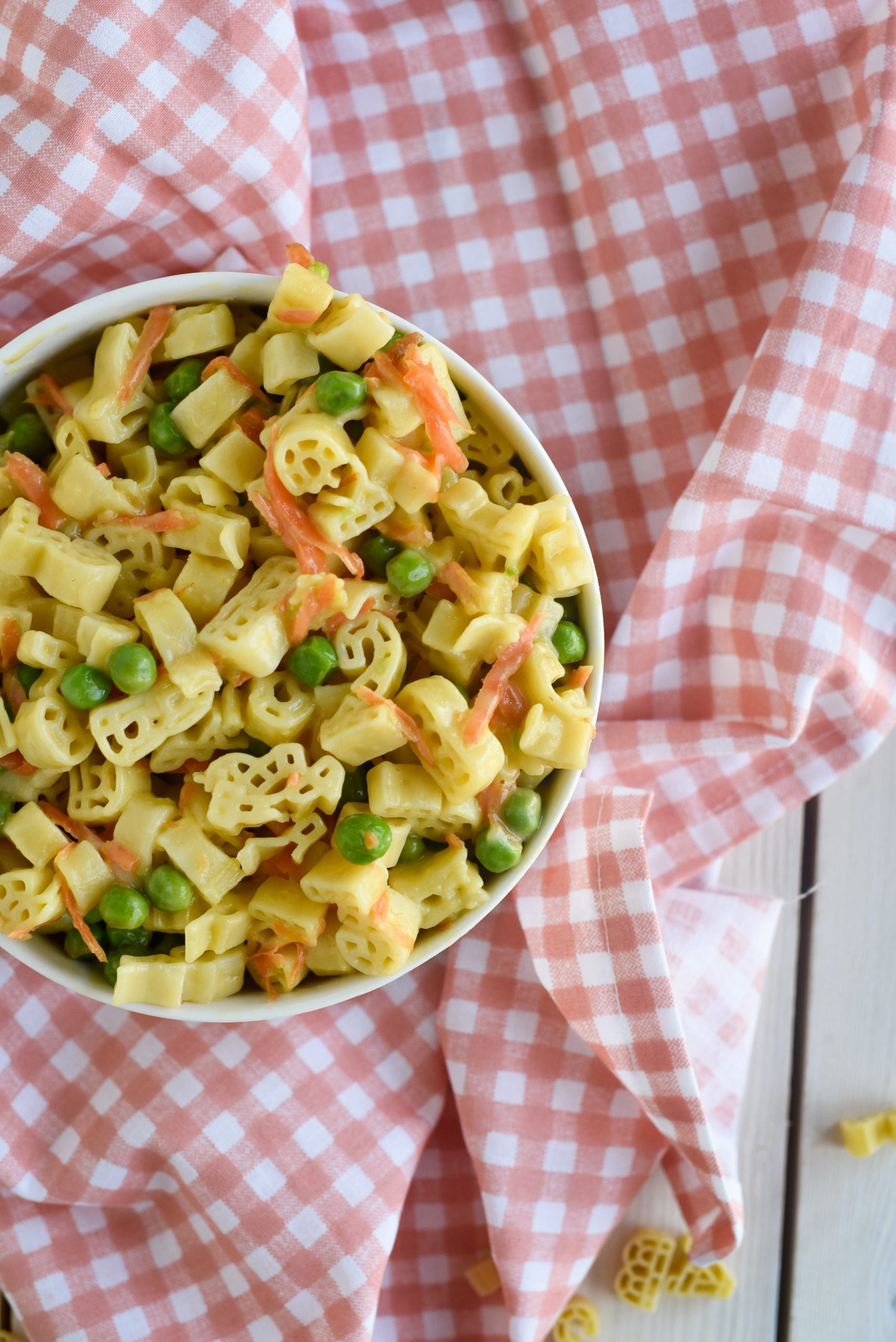 One Pot Toddler Pasta My Modern Cookery